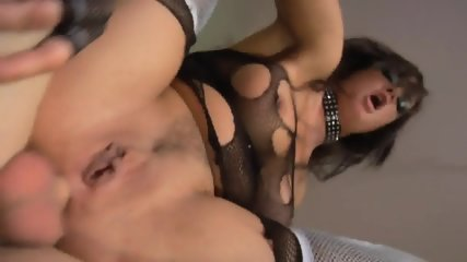 Horny Chicks Filled With Dicks - scene 11