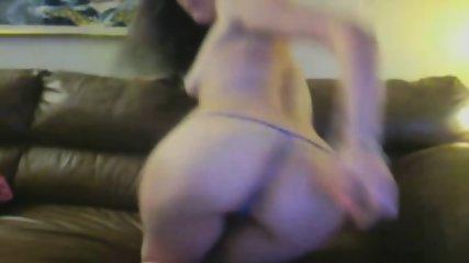 Massive Cock In Teen Pussy - scene 7