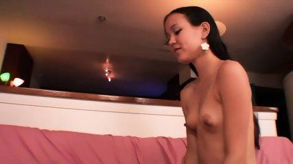 Massage Turns Into Wild Sex - scene 2