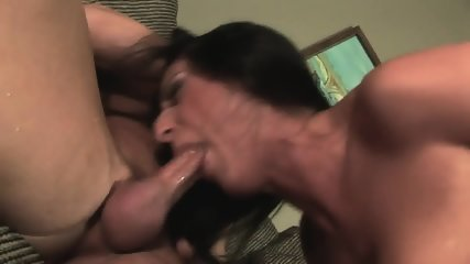 Dirty Slut Fucked In Face - scene 5