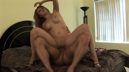 Amazing Sex With Sexy Lady - scene 6
