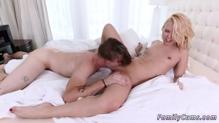 Teen blowjob gangbang and ass to mouth The Importance Of Spending TIme