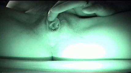 Vagina Tickling - scene 10