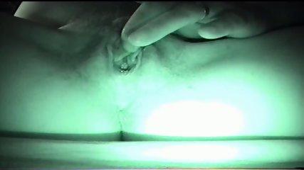 Vagina Tickling - scene 11