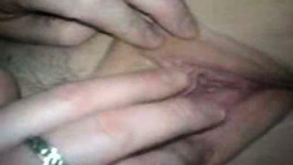 Mature pussy masturbation - scene 3