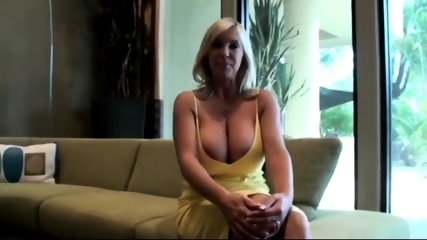 Big boobs mom wanna fuck with son