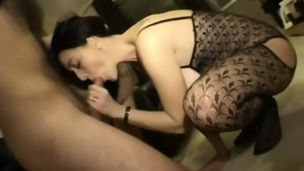 Husband Films His Wife With His Friend In His House