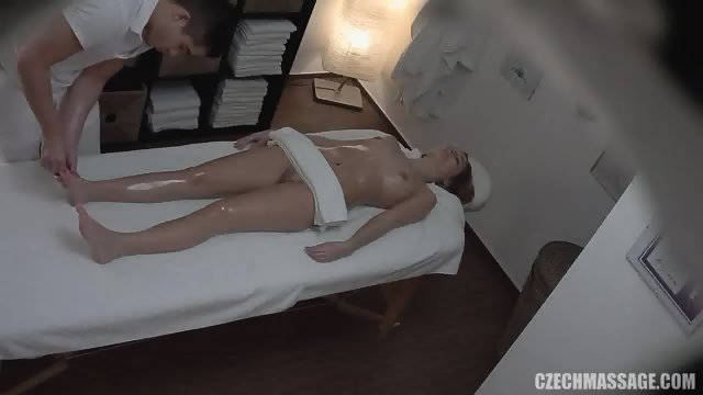 Customer Needs Pussy Massage