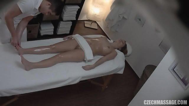 Customer Needs Pussy Massage