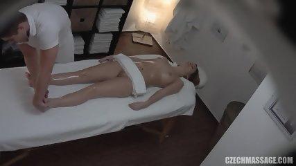 Customer Needs Pussy Massage - scene 11