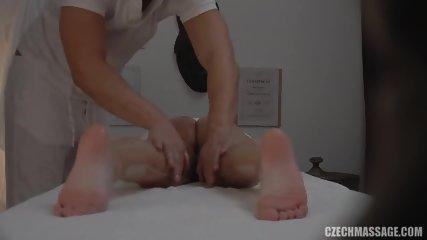 Customer Needs Pussy Massage - scene 5