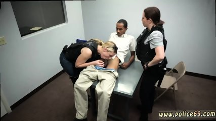 Milf swallow hd and bad ass Prostitution Sting takes freak off the streets