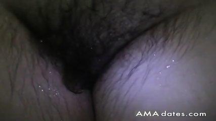 Hairy mature ( shower part 3)