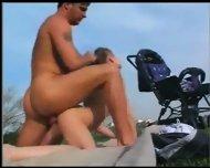 Hot Babysitter 2 - scene 9