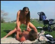 Hot Babysitter 2 - scene 2