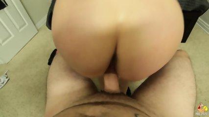 Hardcore Sex With Horny Blonde - scene 4