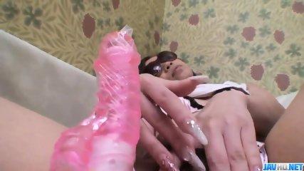 Sakiko tries cock in really hot POV porn scenes - More at javhd.net