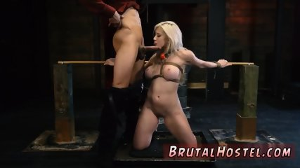Employee punished and 18 brutal fuck xxx Now she s broke, stranded and has no ID!