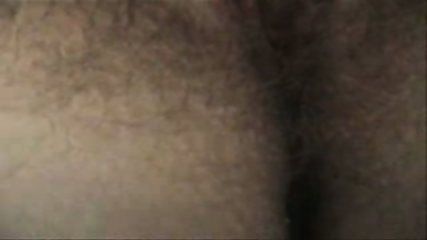 Hairy pussy close-up - scene 6