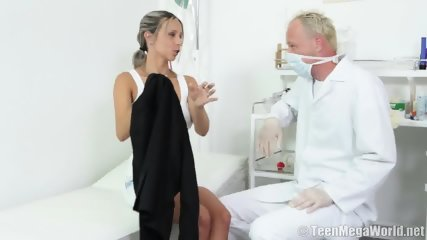 Romance With Kinky Doctor - scene 1