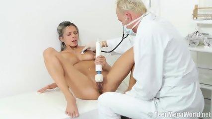 Romance With Kinky Doctor - scene 5