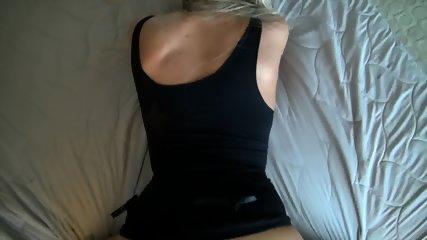 Wild Sex With Horny Wife - scene 7