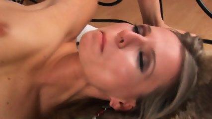 Hot Blonde Loves Sex - scene 7