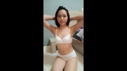 Thai Girl Teasing - scene 7