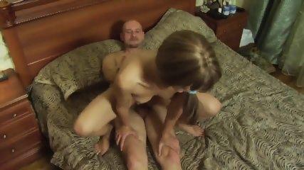 Sucking Cock And Anal Fucking - scene 8