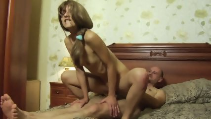 Sucking Cock And Anal Fucking
