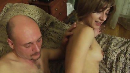 Sucking Cock And Anal Fucking - scene 12