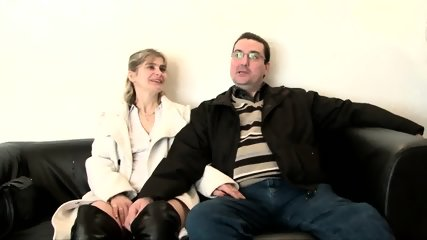 Mature Lady Carole Loves Fisting And Anal Sex - scene 2