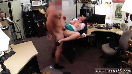 Big tits public beach flash MILF sells her husband s stuff for bail $$$