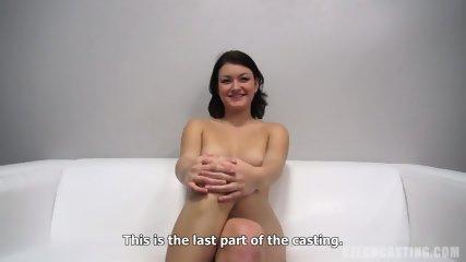 Hard Penis For European Amateur - scene 7