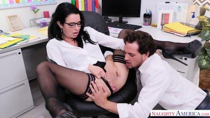 Affair In Office - scene 2