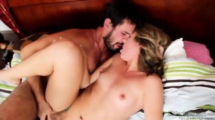 Fucking With Hairy Pussy - Chastity Lynn - scene 6