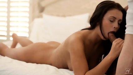 Nice Love In Bedroom - Whitney Westgate - scene 2