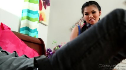 Young Lady Loves Sex - Cindy Starfall - scene 2