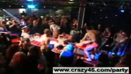 Drunk Girls Fuck Strippers at Party - scene 5