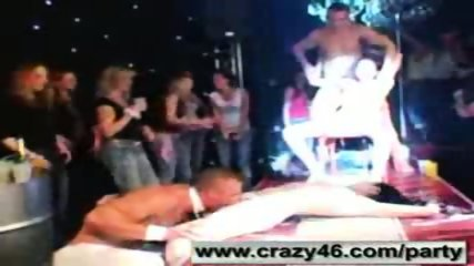 Drunk Girls Fuck Strippers at Party - scene 7