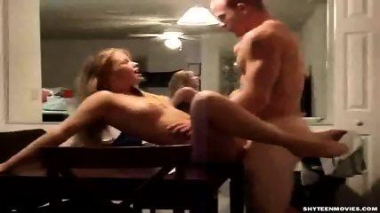Real Teen Sex Homevideo - scene 12