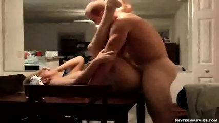 Real Teen Sex Homevideo - scene 4