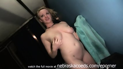 Flashing Tits At Sunset On The Beach Then Getting Ready To Go Out Clubbing - scene 2