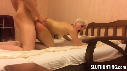 My MOM Sex Tape With Random Guy From Dating Site AMAZING