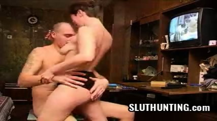 amateur 3some porn