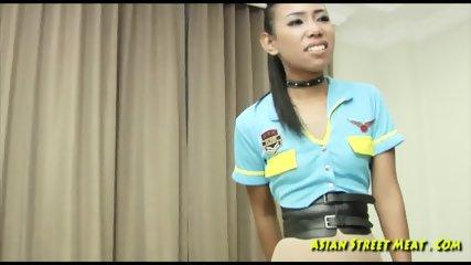 Asian Slut In Bondage - scene 10