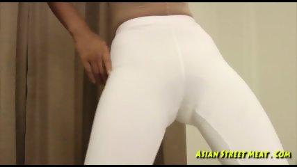 Asian Slut In Bondage - scene 2