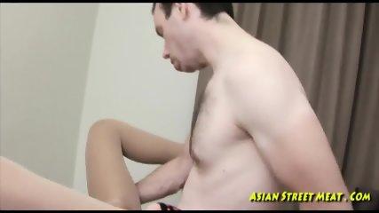Asian Slut In Bondage - scene 6