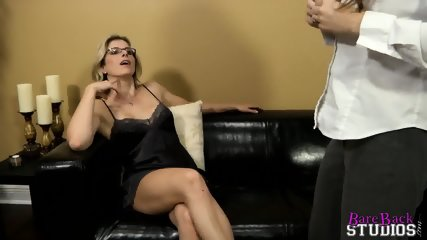Molly Jane Fucked In Pussy, Mouth And Ass - scene 1