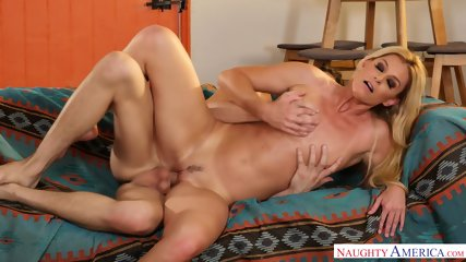 Hot Mommy Needs Attention - scene 11